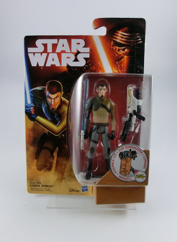 Kanan Jarrus 10 cm  Action Figur Rebels