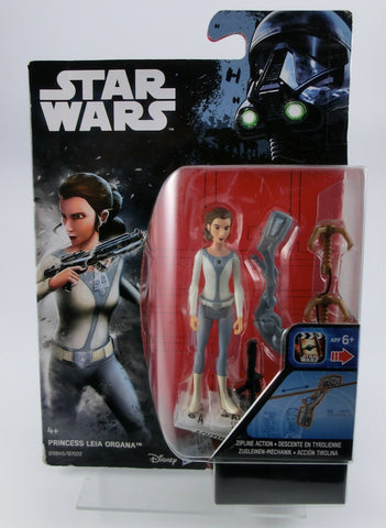Princess Leia Organa 10 cm  Action Figur Rebels