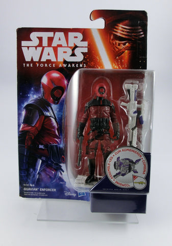 Guavian Enforcer 10 cm  Action Figur The Force Awakens