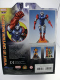 Captain America What If?, 17cm (Marvel Select) Action Figur