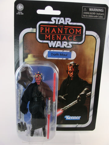 Star Wars Vintage Collection Actionfigur VC 086 Darth Maul