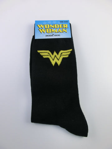 Wonder Woman Socken-Paar one size