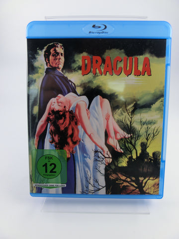 Dracula (Christopher Lee) Blu-ray