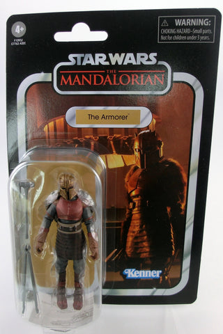 Star Wars Vintage Collection Actionfigur VC 179 The Armorer