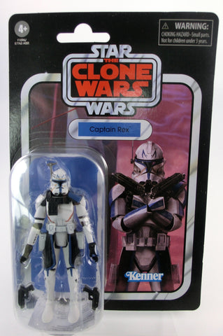 Star Wars Vintage Collection Actionfigur VC 182 Captain Rex