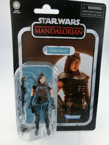 SW Mandalorian Vintage Collection Actionfigur Cara Dune VC164