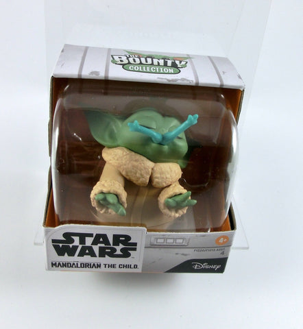 The Mandalorian Bounty Coll. The Child 5,5 cm Froggy Meal