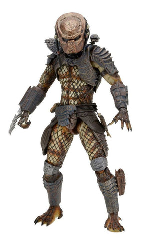 Predator 2 Actionfigur Ultimate City Hunter 18 cm