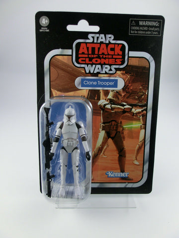 SW Aot Clones Vintage Collection Actionfigur Clone Trooper VC45