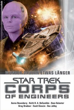 Star Trek - Corps of Engineers Band 3