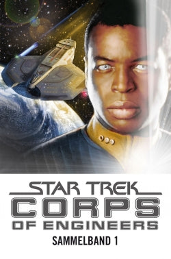 Star Trek - Corps of Engineers Band 1