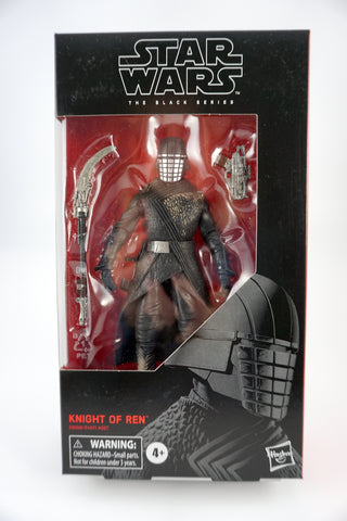 Knight of Ren, 15cm, Black Series 105