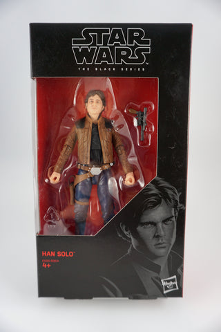 Black Series 62 Solo A Star Wars Story 16cm Action Figur