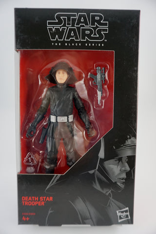 Star Wars Black Series Actionfigur 2018 Death Star Trooper (Episode IV) 15 cm