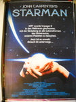 Starman - Originalplakat