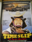 Time Slip - Originalplakat