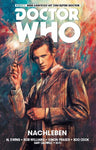 Doctor Who Comic: Nachleben