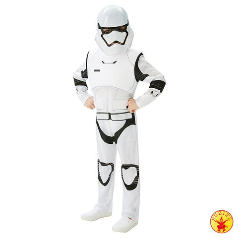 Stormtrooper Star Wars Ep 7 Deluxe Kind