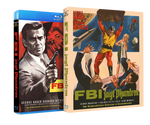 FBI jagd Phantom - Bluray