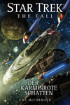 Star Trek - The Fall 2 - Der Kaminrote Schatten