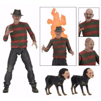 Nightmare on Elm Street Part 2 - Ultimate Freddy's Revenge Action Figure
