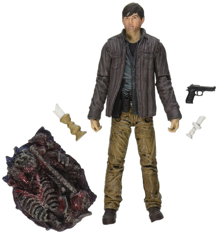 The Walking Dead Gareth Actionfigur13 cm Serie 7