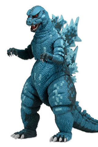 Godzilla Actionfigur 1988 Video Game Appearance 30 cm