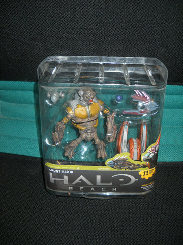 Halo Reach Grunt Major Serie 4 Action Figur kpl.