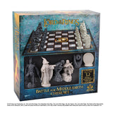 Herr der Ringe Schachspiel Battle for Middle Earth