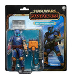 Star Wars Credit Collection Heavy Infantry Mandalorian 15 cm