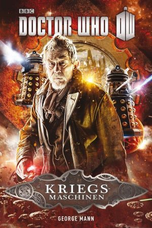 Doctor Who -Kriegsmaschinen