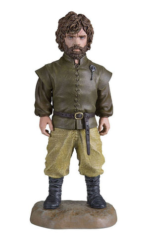 Game of Thrones Statue Tyrion Lannister
