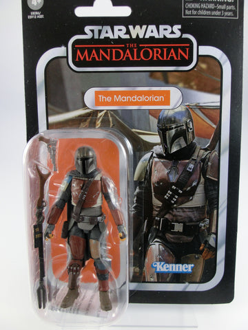 Star Wars Vintage Collection Actionfigur VC 166 The Mandalorian