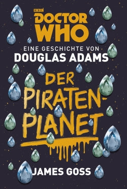 Doctor Who Der Piratenplanet