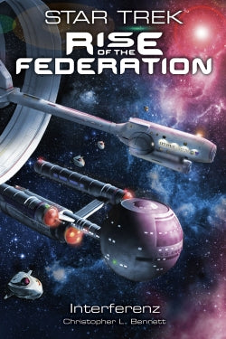 Star Trek - Rise of the Federation 5 Interferenz