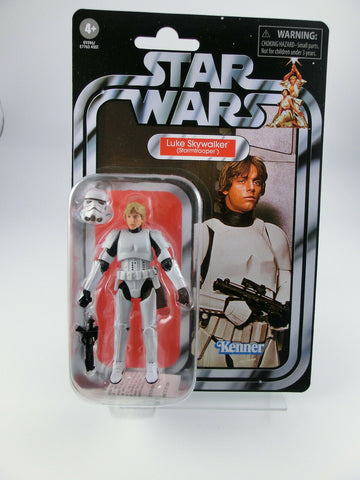 Star Wars Vintage Collection Actionfigur VC169 Luke Skywalker  (Stormtrooper)