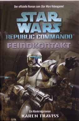 Republic Commando - Feindkontakt