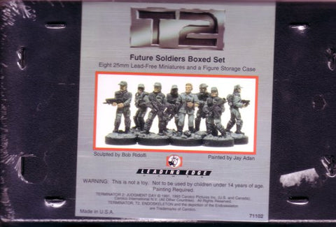 T2 Future Soldiers Box