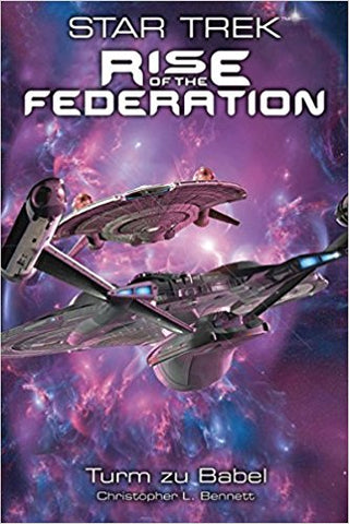Star Trek - Rise of the Federation 2 Turm zu Babel