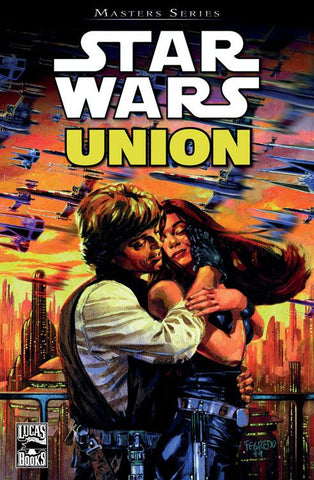 Star Wars Masters 7: Union