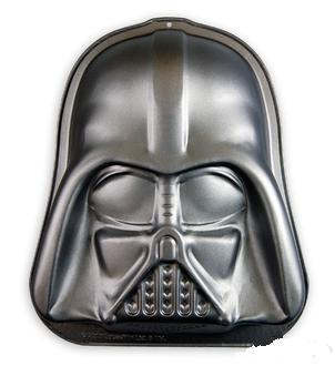 Darth Vader Backform
