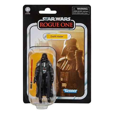 Star Wars Vintage Collection Actionfigur VC 178 Vader Rogue One