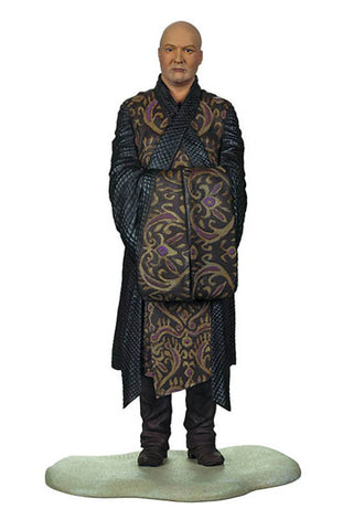Game of Thrones PVC Statue Varys 19 cm