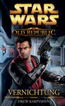 The Old Republic - Vernichtung