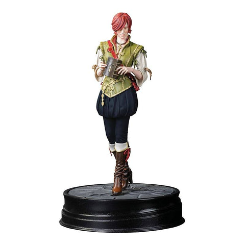 Witcher 3 Wild Hunt  Statue Shani 20 cm