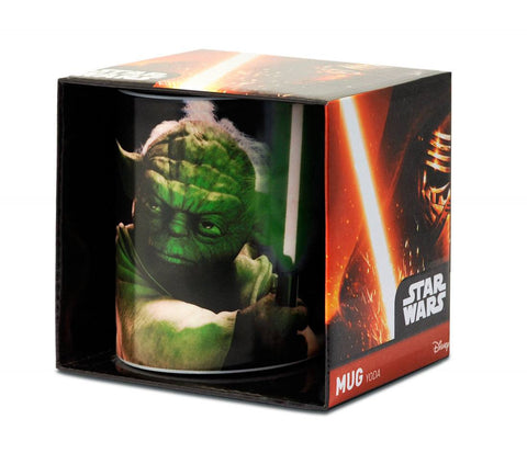Star Wars Becher : Yoda