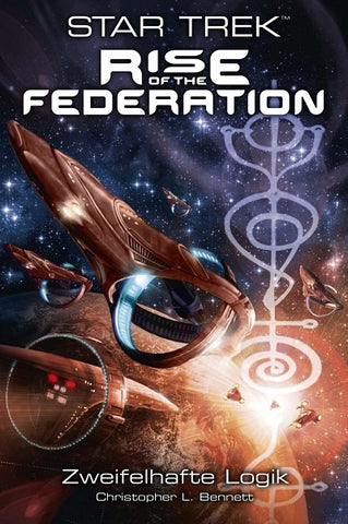 Star Trek - Rise of the Federation 3 Zweifelhafte Logik