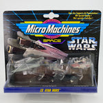 Star Wars 9 Micro Machines