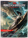 Dungeons & Dragons , engl. : Princes of the Apocalypse- (Hardcover)
