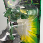 Smash & Go HULK punching Action - Figur - 15 cm on Rubble Street